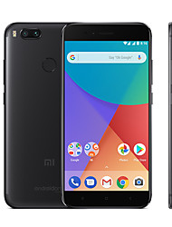 "Недорогие -Xiaomi MI A1 5.5 "" 4G смартфоны ( 4GB + 64Гб 12 MP + 12 MP Qualcomm Snapdragon 625 3080mAh)"