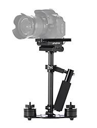 e suporte de base do adaptador de montagem de sapato frio com 1/4 parafuso de montagem para dslr camera jade flash led microfone de luz