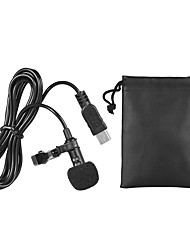 Set Computer Microphone USB
