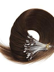 economico -Extension a innesto microring Estensioni dei capelli umani Alta qualità Classico Per donna Quotidiano