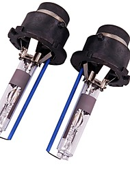 1Pair High Configuration Car Original Lighting Beam D4R 8000K HID Xenon Bulb