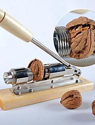 baratos -gavião mecânico noz quebra-nozes ganchos de porca abridor rápido utensílios de cozinha