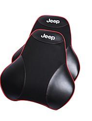 Automotive Waist Cushions For universal General Motors Car Waist Cushions Leather