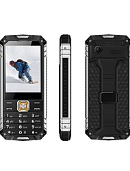 Kenxinda R7720 2.8 inch Cellphone (Waterproof Rugged Three SIM Card Bluetooth Keyboard)
