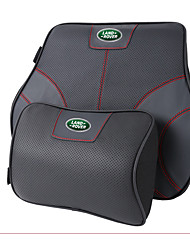 Automotive Headrests For Land Rover All years Car Headrests Leather