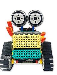 Blocs de Construction Robots Jouets Robot simple 1 Pièces