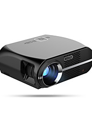 cheap -GP100 LCD WXGA (1280x800) ProjectorLED 3500 Built-in speaker 4K*2K 60Hz Home Theater Projector