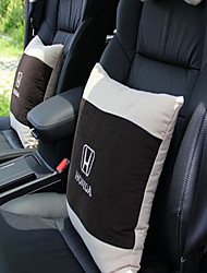 Automotive Waist Cushions For Honda Car Waist Cushions Fabrics