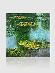 cheap -Hand-Painted Still Life Vertical Panoramic,Classic One Panel Canvas Oil Painting For Home Decoration