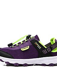 cheap -LEIBINDI Hiking Shoes Running Shoes Casual Shoes Mountaineer Shoes Women's Anti-Slip Wearable Reduces Chafing Stretchy Performance