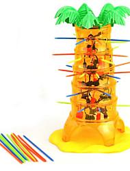 Giocattoli Giocattoli Scimmia Giochi genitori e figlio Non specificato Pezzi