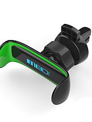 Auto Cellulare supporto base Griglia di uscita dell'aria Universali Tipo di fibbia Titolare
