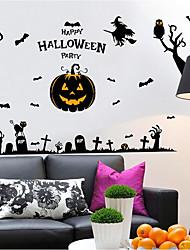 Animali Adesivi murali Adesivi aereo da parete Adesivi decorativi da parete Materiale Decorazioni per la casa Sticker murale