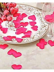 billiga -Bröllop / Party / Ceremoni Tyg Bröllop Dekorationer Klassisker Tema Alla årstider