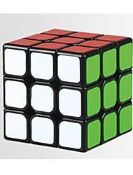 cheap -Rubik's Cube MOFANGGE Thunderclap 3*3*3 Smooth Speed Cube Magic Cube Puzzle Cube Plastics Square Birthday Children's Day Gift