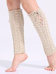 Women's Warm Stockings,Acrylic