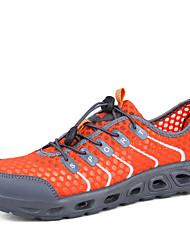 Недорогие -LEIBINDI Кроссовки для ходьбы Повседневная обувь Альпинистские ботинки Обувь для горного велосипеда Муж. Пригодно для носки Меньше трения