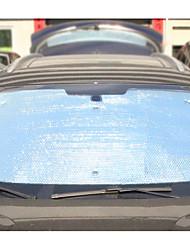 Settore automobilistico Parasole e Visiere per auto Visiere auto Per Borgward Tutti gli anni BX7 Alluminio