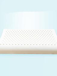 baratos -Confortável-Qualidade superior Almofada de Pescoço de Memória Televisores Tecido de Rede 100% Poliéster Látex Tecido Elástico