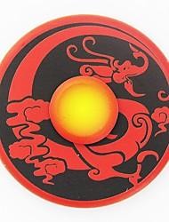Недорогие -Спиннеры от стресса Ручной обтекатель Волчок Игрушки Игрушки Высокая скорость Стресс и тревога помощи Фокусная игрушка Товары для офиса