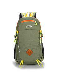25 L Zainetti da alpinismo Zainetti Escursionismo Scalate Campeggio Indossabile Traspirabilità