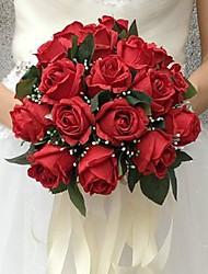 """mazzi di fiori da sposa in seta da 9,84 """"(circa 25cm) accessori da sposa"""
