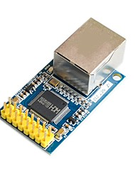 cheap -Serial Port Transfer Ethernet Module CH9121