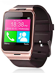 abordables -originale gv18 smart watch aplus avec NFC fonction caméra bluetooth carte SIM montre-bracelet pour iPhone6 ​​Android Phone