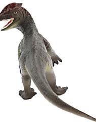 Недорогие -Фигурки животных Обучающая игрушка Игрушки Динозавр Животные Морское животное Животные моделирование Подростки Куски