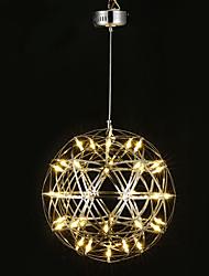 Moderno/Contemporâneo Luzes Pingente Para Sala de Estar Quarto Sala de Jantar Lâmpada Incluída