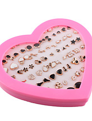 cheap -Women's Stud Earrings Fashion Alloy Jewelry Jewelry For Daily Casual