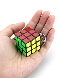 cheap -Rubik's Cube Mini 3*3*3 Smooth Speed Cube Magic Cube Puzzle Cube Office Desk Toys Relieves ADD, ADHD, Anxiety, Autism Gift