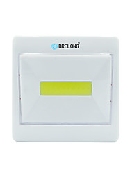 cheap -BRELONG® 1set LED Night Light Battery Easy Carrying