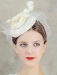 Fabric Fascinators Hats Headpiece