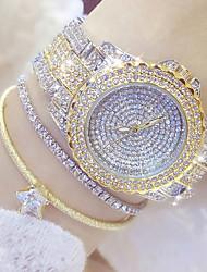 女性の高級時計