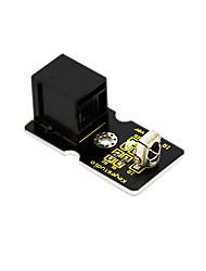 cheap -Keyestudio EASY Plug IR Infrared Receiver Module for Arduino Starter