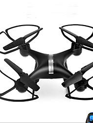 RC Drone F504 4 canaux 6 Axes Infrarouge Quadri rotor RC Retour Automatique Auto-Décollage Mode Sans Tête Vol Rotatif De 360 Degrés Vol à