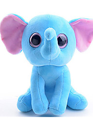 Недорогие -Слон Марионетки / Мягкие и плюшевые игрушки Милый стиль / Веселье Девочки Подарок