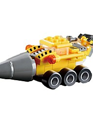 cheap -Building Blocks Drill Toys Excavating Machinery Kids 1 Pieces