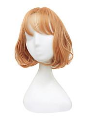 Lolita Wigs Classic/Traditional Lolita Orange Lolita Lolita Wig CM Cosplay Wigs Wig For