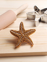 cheap -Cookie Tools Plane / Aircraft Star Animal 3D Cartoon For Sandwich For Candy Cookie For Cookie For Bread Stainless Steel Kids Normal