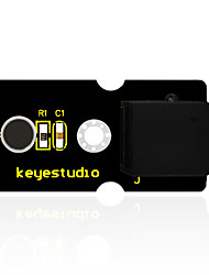 Недорогие -keyestudio easy plug аналоговый звуковой датчик для arduino