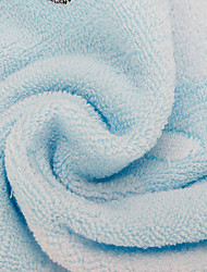Свежий стиль Полотенца для мытья Высшее качество Чистый хлопок Полотенце