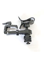 Bike Mount Road Cycling Cycling/Bike Folding Bike Mountain Bike/MTB Adjustable/Retractable Anti-Slip Plastics