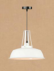 cheap -Pendant Light Downlight - Anti-Glare, Mini Style, Eye Protection, 110-120V / 220-240V Bulb Not Included / 10-15㎡ / E26 / E27