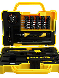 cheap -REWIN® TOOL 43pcs Professional Electric Screwdriver Set for Home Using