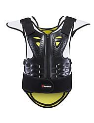 abordables -HEROBIKER MC1005 Chaqueta Equipo de protección de la motocicleta unisexo Adultos Poliéster Nylón