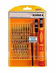 cheap -33 in 1 Screwdriver Open Repair Tool Eletrica Magnetic Screw Driver Torx Set Kit for ComputerMobile Cell Phone