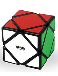 Недорогие -Кубик рубик QI YI Skewb Skewb Cube Спидкуб Кубики-головоломки головоломка Куб Гладкий стикер Подарок Универсальные