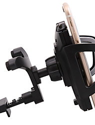 cheap -Car Mobile Phone mount stand holder Air Outlet Grille Universal Buckle Type ABS Holder